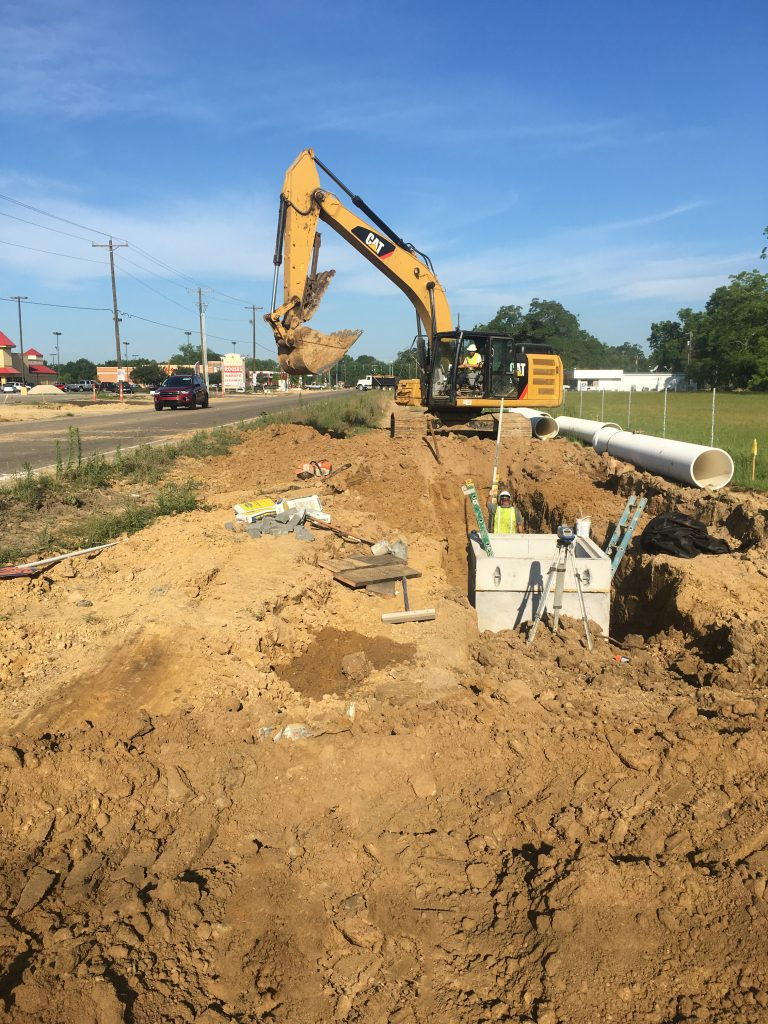 Highway 42 - Barber Brothers Contracting Co, LLC